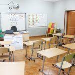 foto: Remont w Szkole Podstawowej Nr 3 oraz filii Miejskiego Przedszkola Nr 2 przy ul. Repkowskiej - IMG 3345 150x150
