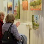 foto: Wystawa poplenerowa z I Pleneru Malarsko-Fotograficznego w Drohiczynie - 11 1 150x150