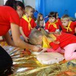 foto: Przedszkolaki z MP2 biły rekord w resuscytacji ! - DSC04646 150x150