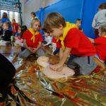 foto: Przedszkolaki z MP2 biły rekord w resuscytacji ! - DSC04670 150x150