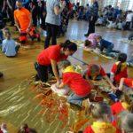 foto: Przedszkolaki z MP2 biły rekord w resuscytacji ! - DSC04703 150x150