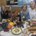 foto: Barwy i smaki jesieni królowały w SOK! - DSC6996 150x150