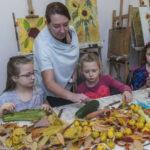 foto: Barwy i smaki jesieni królowały w SOK! - DSC7093 150x150
