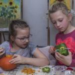 foto: Barwy i smaki jesieni królowały w SOK! - DSC7124 150x150