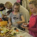 foto: Barwy i smaki jesieni królowały w SOK! - DSC7157 150x150
