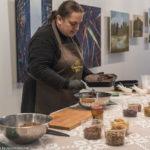 foto: Barwy i smaki jesieni królowały w SOK! - DSC7210 150x150