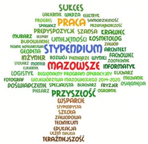 foto: Projekt Mazowsze - stypendia dla uczniów szkół zawodowych - obrazek 300x291