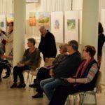 foto: Wystawa poplenerowa z I Pleneru Malarsko-Fotograficznego w Drohiczynie - 13 1 150x150
