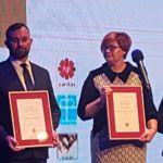 foto: Nagrody Ubi Caritas rozdane - 20171021 114824 150x150