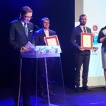 foto: Nagrody Ubi Caritas rozdane - 20171021 114907 150x150