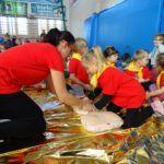 foto: Przedszkolaki z MP2 biły rekord w resuscytacji ! - DSC04650 150x150