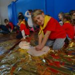 foto: Przedszkolaki z MP2 biły rekord w resuscytacji ! - DSC04700 150x150