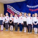foto: Święto Niepodległości w Miejskim Przedszkolu nr 3 - DSC 2249 150x150