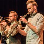foto: Jazz po raz kolejny królował w Sokołowie Podlaskim! - 13 150x150