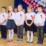foto: Święto Niepodległości w Miejskim Przedszkolu nr 3 - DSC 2245 150x150
