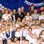 foto: Święto Niepodległości w Miejskim Przedszkolu nr 3 - DSC 2371 150x150