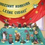 """foto: Rozstrzygnięcie konkursu """"Leśne cudaki"""" w Miejskim Przedszkolu nr 3 - DSC 2568 150x150"""