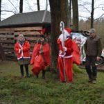 foto: Spotkanie z Mikołajem na leśnej polanie - 1 2 150x150