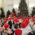foto: Przedszkolaki z MP2 w Pałacu Prezydenckim - DSCF8586 150x150