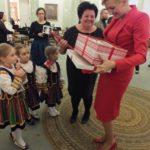 foto: Przedszkolaki z MP2 w Pałacu Prezydenckim - DSCF8706 150x150