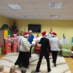 foto: Spotkanie integracyjne z przedszkolakami - DSCF8747 150x150