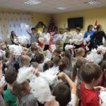 foto: Spotkanie integracyjne z przedszkolakami - DSCF8823 150x150