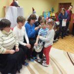 foto: Spotkanie integracyjne z przedszkolakami - DSCF8830 150x150