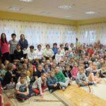 foto: Spotkanie integracyjne z przedszkolakami - DSCF8837 150x150