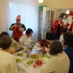 foto: Spotkanie integracyjne z przedszkolakami - DSCF8850 150x150