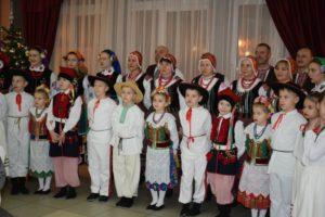 foto: Spotkanie opłatkowe sokołowskich Seniorów - DSC 0017 1 300x200