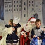 foto: Święty Mikołaj ponownie odwiedził Miejską Bibliotekę Publiczną - M11 150x150
