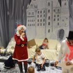 foto: Święty Mikołaj ponownie odwiedził Miejską Bibliotekę Publiczną - M29 1 150x150