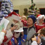foto: Święty Mikołaj ponownie odwiedził Miejską Bibliotekę Publiczną - M45 150x150