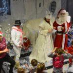 foto: Święty Mikołaj ponownie odwiedził Miejską Bibliotekę Publiczną - M47 150x150