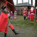 foto: Spotkanie z Mikołajem na leśnej polanie - 10 150x150