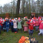 foto: Spotkanie z Mikołajem na leśnej polanie - 3 150x150