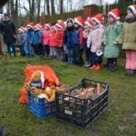 foto: Spotkanie z Mikołajem na leśnej polanie - 5 150x150