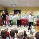 foto: Spotkanie integracyjne z przedszkolakami - DSCF8733 150x150