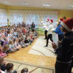 foto: Spotkanie integracyjne z przedszkolakami - DSCF8754 150x150