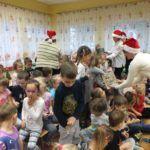 foto: Spotkanie integracyjne z przedszkolakami - DSCF8775 150x150
