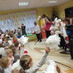 foto: Spotkanie integracyjne z przedszkolakami - DSCF8815 150x150
