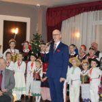 foto: Spotkanie opłatkowe sokołowskich Seniorów - DSC 0019 1 150x150