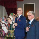 foto: Spotkanie opłatkowe sokołowskich Seniorów - DSC 0042 150x150