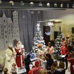 foto: Święty Mikołaj ponownie odwiedził Miejską Bibliotekę Publiczną - M36 1 150x150