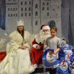foto: Święty Mikołaj ponownie odwiedził Miejską Bibliotekę Publiczną - M6 150x150