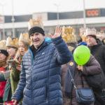 foto: Orszak Trzech Króli po raz drugi przeszedł ulicami Sokołowa Podlaskiego! - DSC5923 150x150