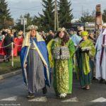 foto: Orszak Trzech Króli po raz drugi przeszedł ulicami Sokołowa Podlaskiego! - DSC5826 150x150