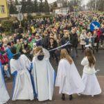 foto: Orszak Trzech Króli po raz drugi przeszedł ulicami Sokołowa Podlaskiego! - DSC5939 150x150