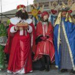 foto: Orszak Trzech Króli po raz drugi przeszedł ulicami Sokołowa Podlaskiego! - DSC6017 150x150