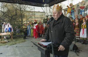 foto: Orszak Trzech Króli po raz drugi przeszedł ulicami Sokołowa Podlaskiego! - DSC6064 300x196